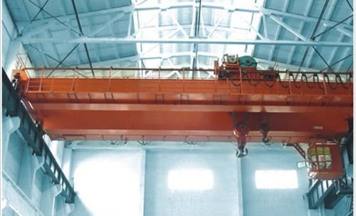 QD电动吊钩桥式起重机